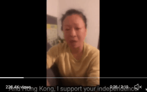 wuhan citizen speaks out