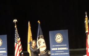 mikie sherrill trump stimulus bill