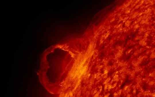solar threat