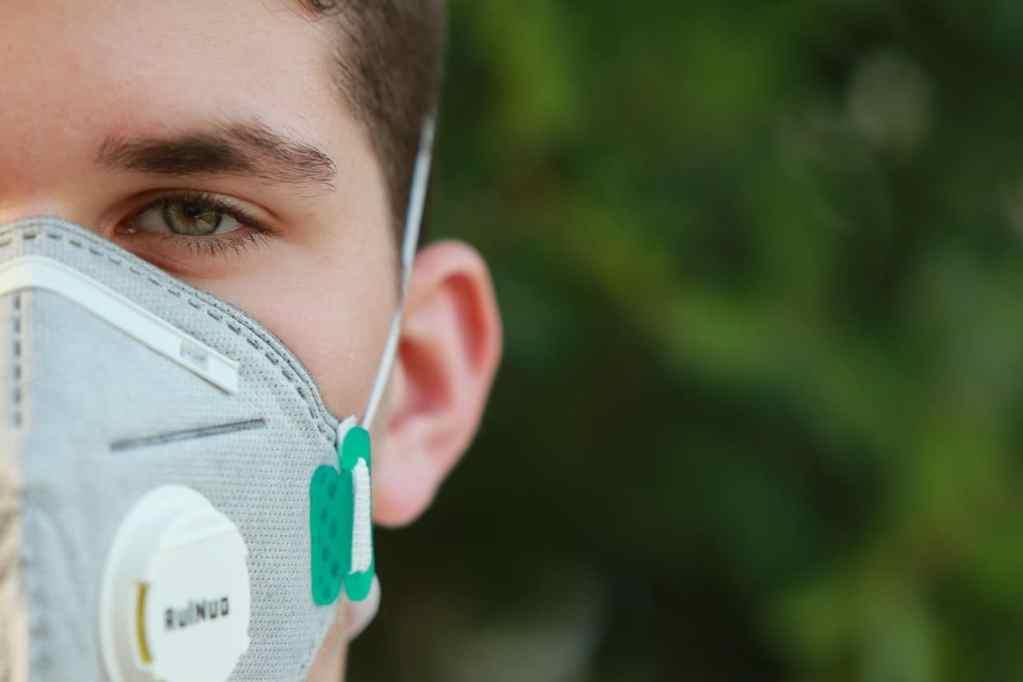 dr fauci masks