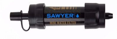 Sawyer Water Filter: Top Water Filters