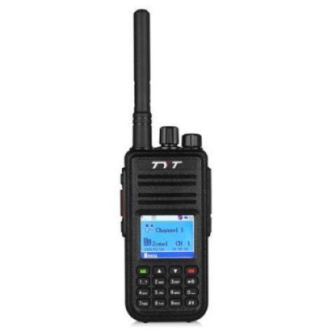 TYT MD-380 - DMR Moto Ham Radio