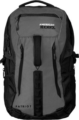 Tactical Concealed Carry Everyday Backpack - American Rebel