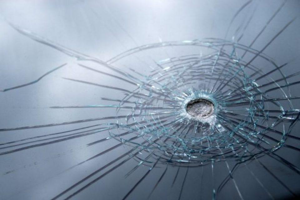 Bulletproof Window