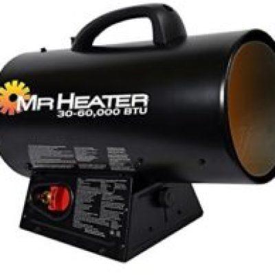 Mr Heater Propane
