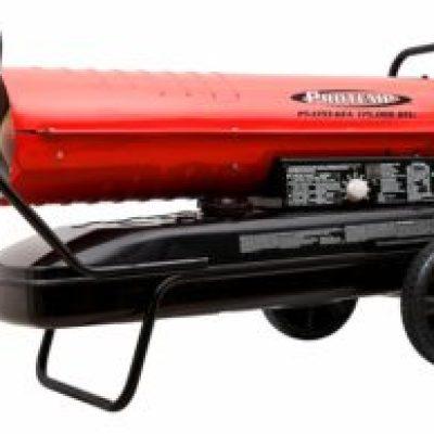 Pro-Temp Kerosene Diesel Forced Air Heater