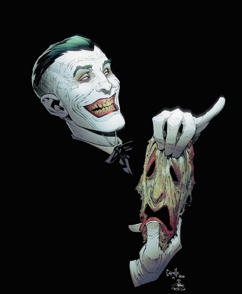 End Game - Joker de Scott Snyder