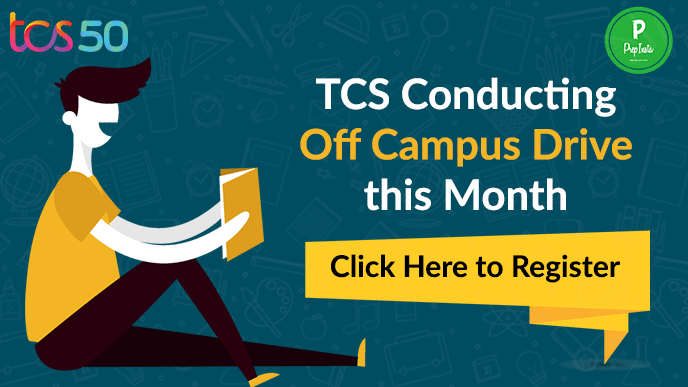 TCS home page banner Off Campus