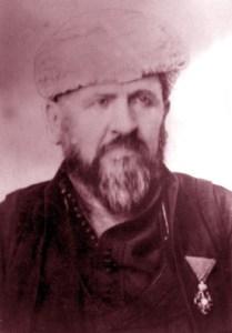 Avdibeg Salihbegovic