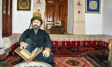 Hasan Kafija Prušćak