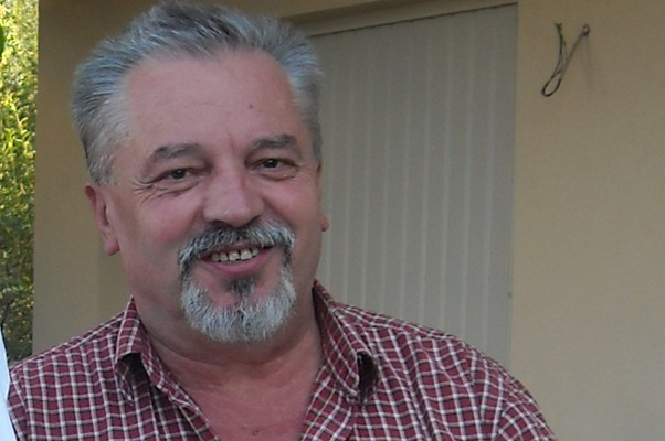 Atif Kujundžić (al.rah)