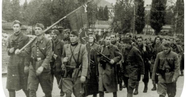 74 godine od Bitke na Sutjesci