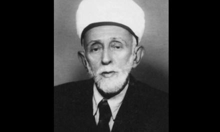 Muftija koji je spriječio pokolj Srba na Badnje veče