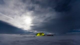 シュラフが寒い時のおすすめキャンプハック