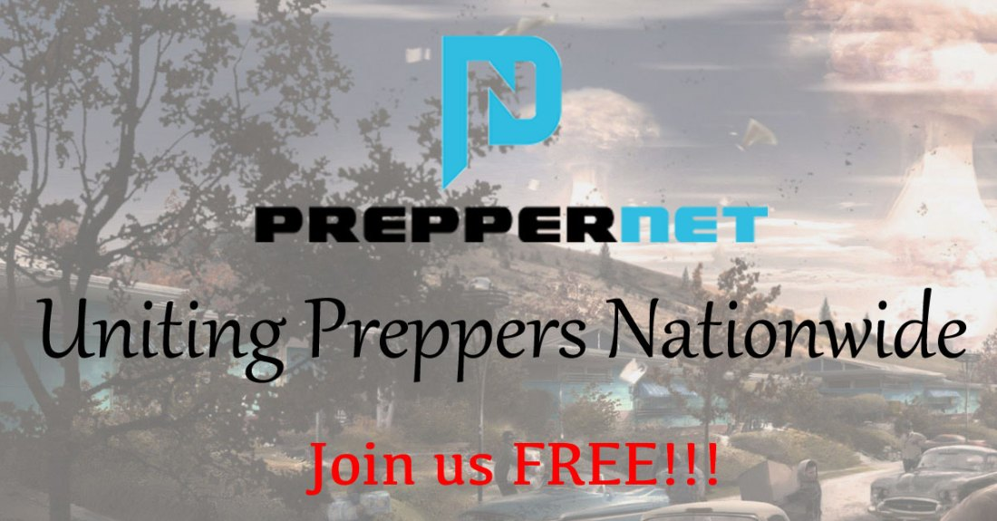 Join PrepperNet Today!!!