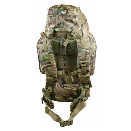 New Forces 66 Rucksack – HMTC (Back)