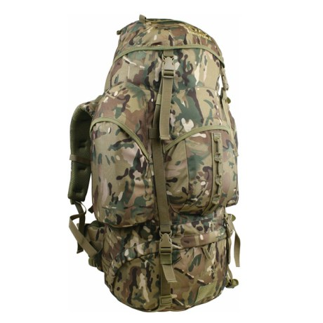 New Forces 66 Rucksack – HMTC (Front)