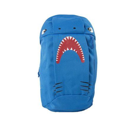 highlander-daysack-kids-9L-shark-front