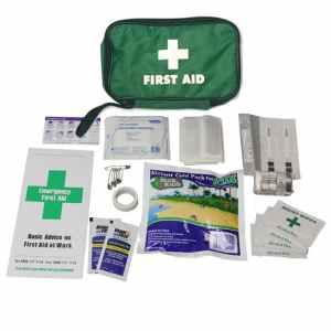 Kids Health, Hygiene & First Aid