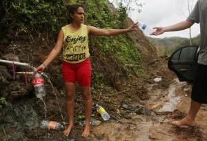 Doctors Fear A Potentially Deadly Waterborne Disease Outbreak In Puerto Rico
