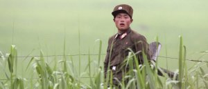 North Korean Soldier Shot In Border Blitz Wakes Up … Here's What He Had To Say