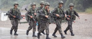 New South Korean Hit Squad Is Operational And Ready To Take Out Kim Jong Un
