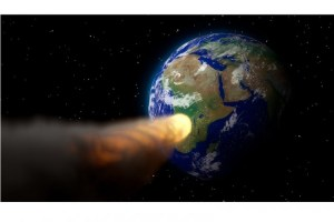 NASA Fails To Spot Whale-Sized Asteroid That Skimmed Past Earth