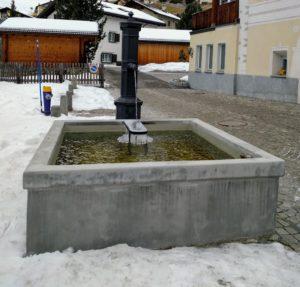 Switzerland is Prepared for Civilizational Collapse