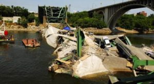 """Infrastructure Emergency: 50,000 American Bridges Are """"Structurally Deficient"""""""