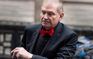 SECOND HIT FEARS Counter terror police launch probe after anti-Putin Russian mogul Nikolai Glushkov found dead in 'unexplained circumstances' with 'strangulation marks' at London home