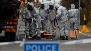 Independent Swiss Lab Says 'BZ Toxin' Used In Skripal Poisoning; US/UK-Produced, NOT Russian