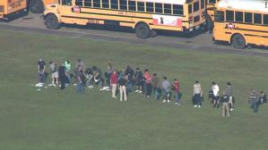 DEVELOPING: Shooting reported at Texas' Santa Fe High School