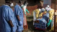 Ebola Deaths In DRC Spike from 24 to 105 in Four Days; Bordering Countries on High Alert