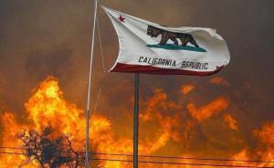 "California ""Camp Fire"" Deadliest, Most Destructive In State History As Death Toll Hits 42"