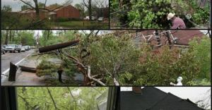 The Aftermath: What It's Really Like After Your Home Is Hit by a Tornado