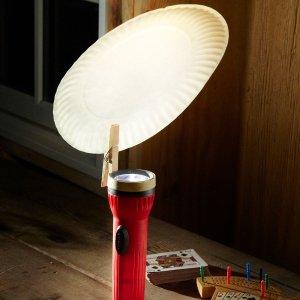 Brilliant Flashlight Hack