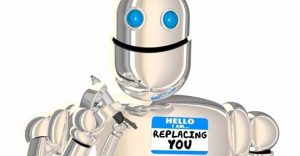 UPDATE: Remember How Walmart Employees LOVED Their Robot Coworkers?