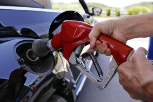 Gas prices could 'spike' as a result of Hurricane Barry