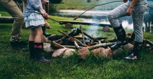 Teach Your Children Prepping and Survival Skills (In a Way They'll Love It!)
