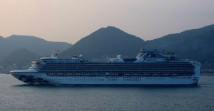 """Did the Diamond Princess Cruise Ship """"Quarantine"""" Just Infect More People with Covid-19 and Spread It Further?"""