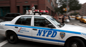 Hundreds of NYPD Cops Test Positive for COVID-19, Thousands Call Out Sick