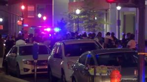 1 Fatally Shot, 1 Injured At Park Where Protesters Gathered For Breonna Taylor