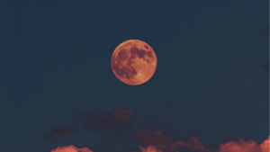 A Rare 'Strawberry Full Moon Eclipse' Is Happening on Friday: What You Need to Know