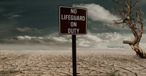 Next on the List of American Catastrophes? A Western Megadrought