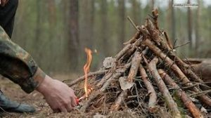 I Took a Hardcore Wilderness Survival Course. Here's What I Learned About the Personal Aspect of Survival