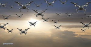 Are Attack Drones the Next Global Arms Race?