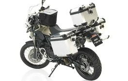 survival motorcycle