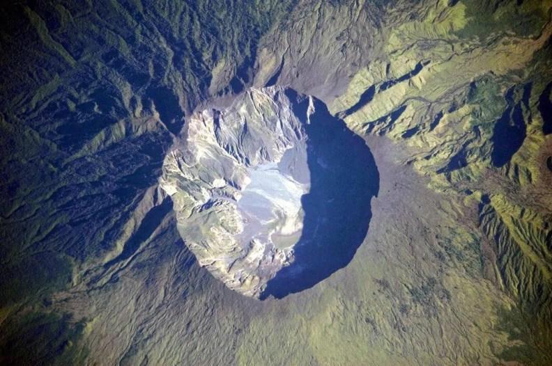 Prepper's Will - Tambora Volcano