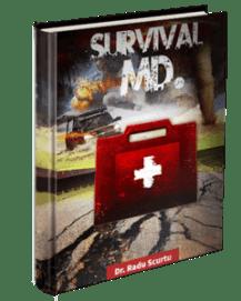 #1 First aid book