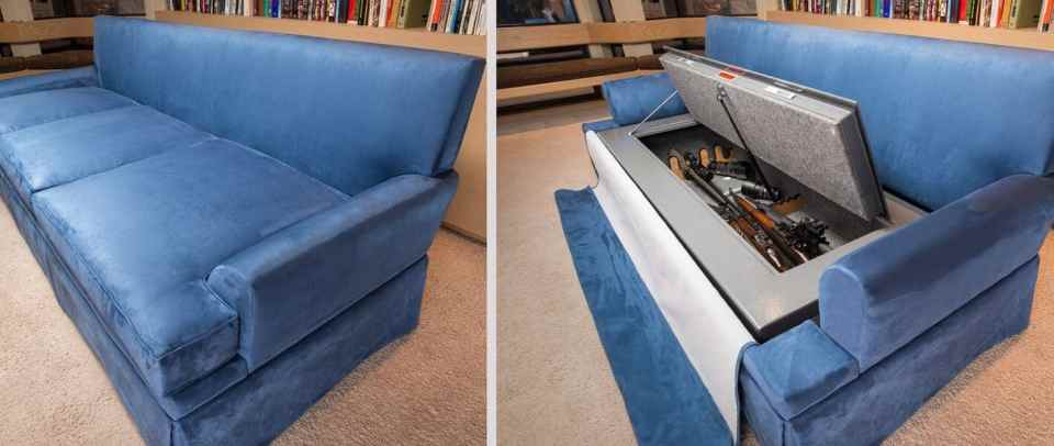 The Couchbunker